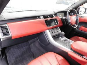 Land Rover Range Rover Sport Supercharged HSE Dynamic - Image 15