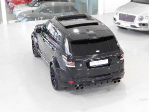 Land Rover Range Rover Sport Supercharged HSE Dynamic - Image 18