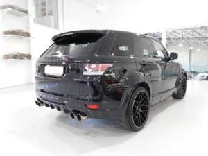 Land Rover Range Rover Sport Supercharged HSE Dynamic - Image 7