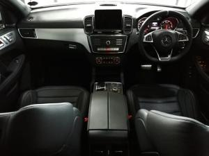 Mercedes-Benz GLE GLE63 S coupe - Image 8