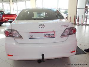 Toyota Corolla Quest 1.6 Plus - Image 3