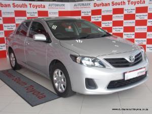Toyota Corolla Quest 1.6 Plus - Image 1