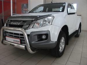 Isuzu KB 250D-Teq Extended cab LE - Image 1