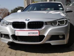BMW 3 Series 318i M Sport auto - Image 2