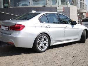 BMW 3 Series 318i M Sport auto - Image 3
