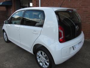 Volkswagen up! colour up! 5-door 1.0 - Image 4