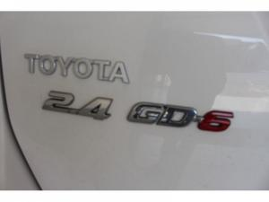 Toyota Fortuner 2.4GD-6 Raised Body - Image 16
