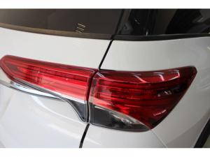 Toyota Fortuner 2.4GD-6 Raised Body - Image 17