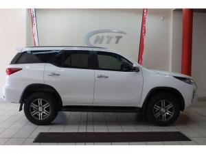 Toyota Fortuner 2.4GD-6 Raised Body - Image 19