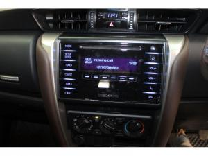Toyota Fortuner 2.4GD-6 Raised Body - Image 7