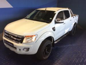 Ford Ranger 3.2TDCi XLT automaticD/C - Image 18