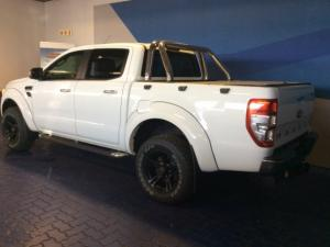 Ford Ranger 3.2TDCi XLT automaticD/C - Image 19