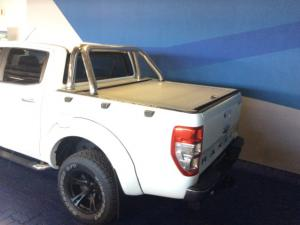 Ford Ranger 3.2TDCi XLT automaticD/C - Image 20