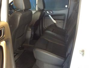 Ford Ranger 3.2TDCi XLT automaticD/C - Image 21