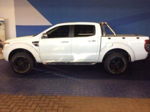 Ford Ranger 3.2TDCi XLT automaticD/C - Image 22