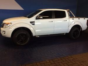 Ford Ranger 3.2TDCi XLT automaticD/C - Image 25