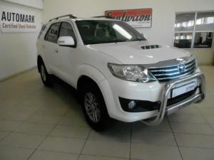 Toyota Fortuner 2.5D-4D RB automatic - Image 1