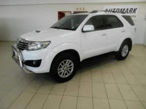 Toyota Fortuner 2.5D-4D RB automatic - Image 2