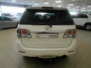 Toyota Fortuner 2.5D-4D RB automatic - Image 3