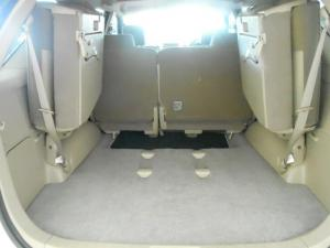 Toyota Fortuner 2.5D-4D RB automatic - Image 5