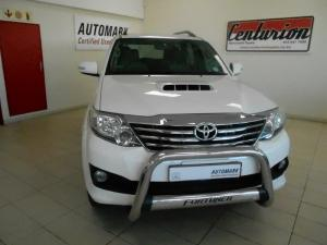 Toyota Fortuner 2.5D-4D RB automatic - Image 6