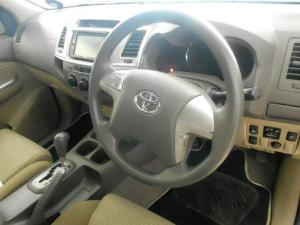 Toyota Fortuner 2.5D-4D RB automatic - Image 8