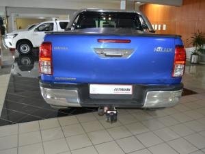 Toyota Hilux 2.8 GD-6 RB RaiderD/C automatic - Image 3