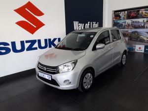 Suzuki Celerio 1.0 GL - Image 1