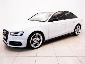Audi A4 2.0 TDI SE - Image 1