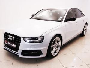 Audi A4 2.0 TDI SE - Image 2