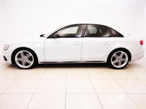 Audi A4 2.0 TDI SE - Image 3