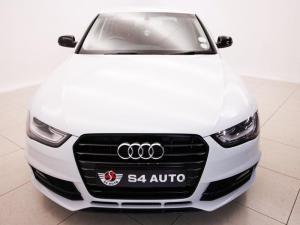 Audi A4 2.0 TDI SE - Image 4