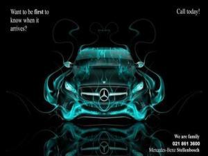 Mercedes-Benz A 180 CDI Avantgarde automatic - Image 1