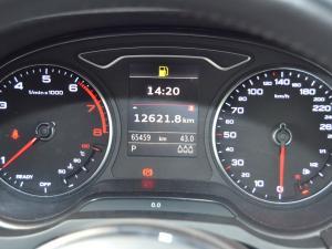 Audi A3 1.4T FSI SE Stronic - Image 13