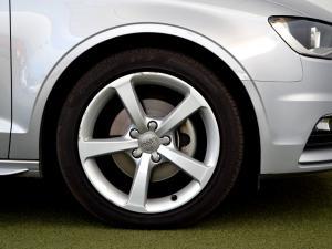 Audi A3 1.4T FSI SE Stronic - Image 16