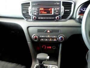 Kia Sportage 2.0 Ignite automatic - Image 27