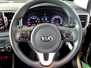 Kia Sportage 2.0 Ignite automatic - Image 28