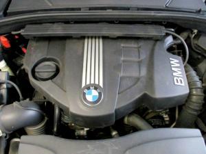 BMW 120d Coupe Sport automatic - Image 12