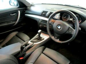 BMW 120d Coupe Sport automatic - Image 13