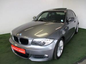 BMW 120d Coupe Sport automatic - Image 1
