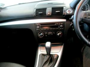 BMW 120d Coupe Sport automatic - Image 20