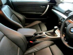 BMW 120d Coupe Sport automatic - Image 23