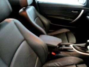 BMW 120d Coupe Sport automatic - Image 24