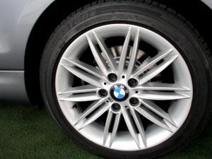 BMW 120d Coupe Sport automatic - Image 25