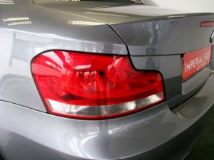 BMW 120d Coupe Sport automatic - Image 27