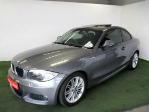 BMW 120d Coupe Sport automatic - Image 2