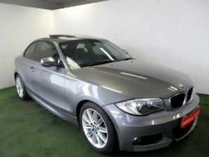 BMW 120d Coupe Sport automatic - Image 3