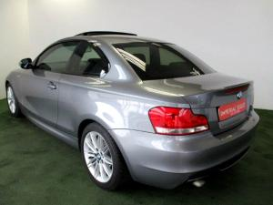 BMW 120d Coupe Sport automatic - Image 4
