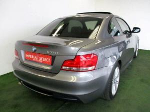 BMW 120d Coupe Sport automatic - Image 5