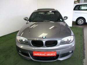 BMW 120d Coupe Sport automatic - Image 6